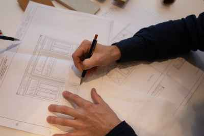 Joinery Design Gallery Images 2
