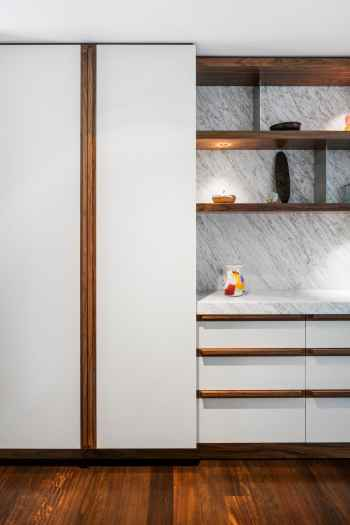 PER WyerCraw contemporary kitchen
