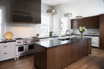 CL WyerCraw contemporary kitchen